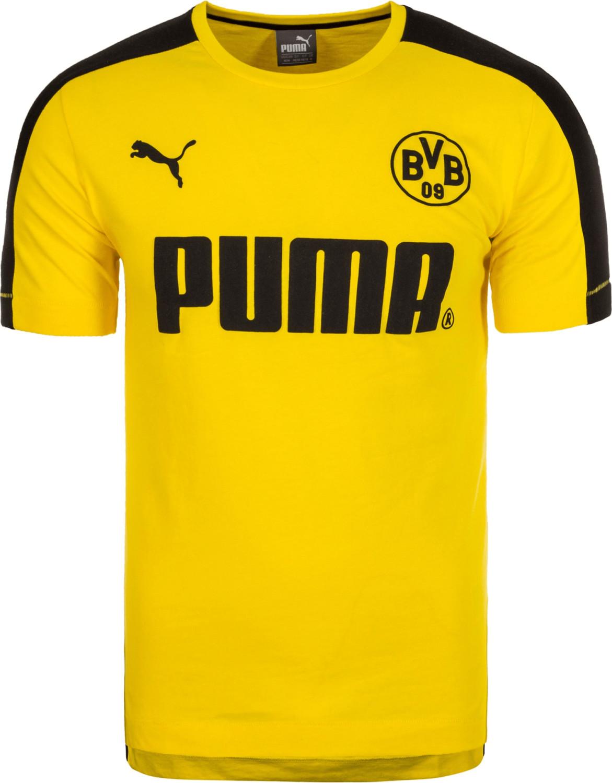 Puma BVB Puma T-Shirt