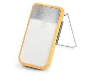 BioLite PowerLight Mini orange