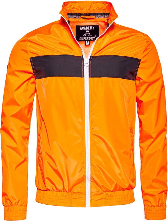 Superdry Academy Club House (1020200500242) orange