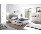 bett 120 x 200 cm preisvergleich g nstig bei idealo kaufen. Black Bedroom Furniture Sets. Home Design Ideas