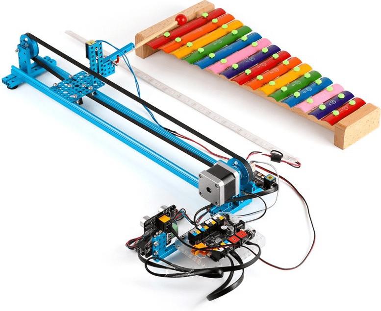Makeblock Music Robot Kit v2.0 (with Electronics)
