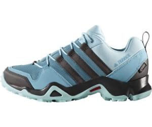 adidas TERREX AX2R GTX Shoes Women vapour blueutility blackclear aqua 38 2017 Trekking- & Wanderschuhe dtqNc7sq