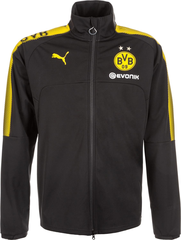 Puma BVB Softshell Jacke 2017/2018