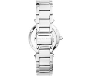 9361aaf1f294 Buy Michael Kors Mini Parker Multifunction from £78.99 – Best Deals ...