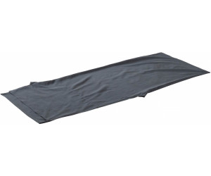 McKinley Decken-Innen-Schlafsack (Baumwolle, grau)