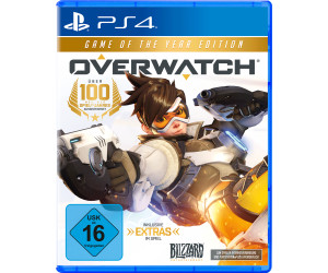 Overwatch Altersfreigabe