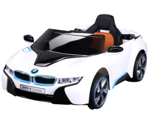 actionbikes kinder elektroauto bmw i8 lizenziert 2x45 watt ab 239 90 preisvergleich bei. Black Bedroom Furniture Sets. Home Design Ideas