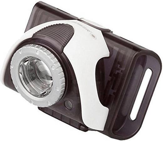 LED Lenser SEO B3 schwarz/weiß