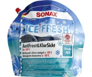 Sonax AntiFrost&KlarSicht bis -20°C IceFresh (3 l)