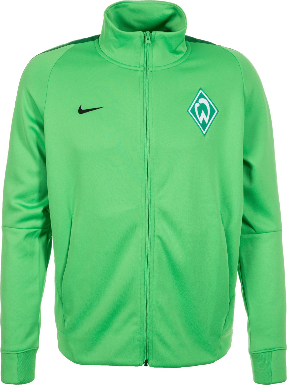 Nike Werder Bremen Authentic Franchise Jacke