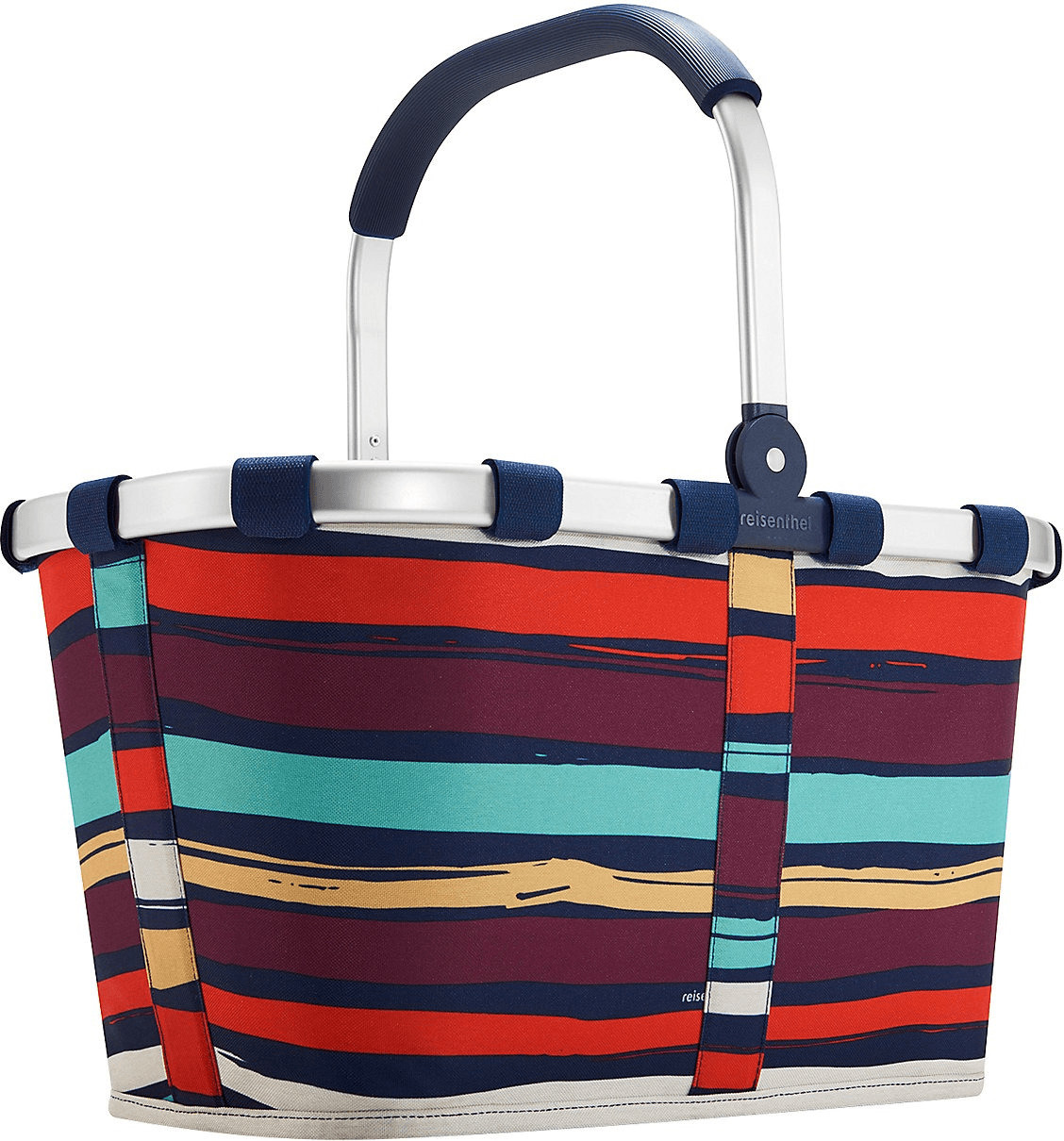 Reisenthel Carrybag artist stripes