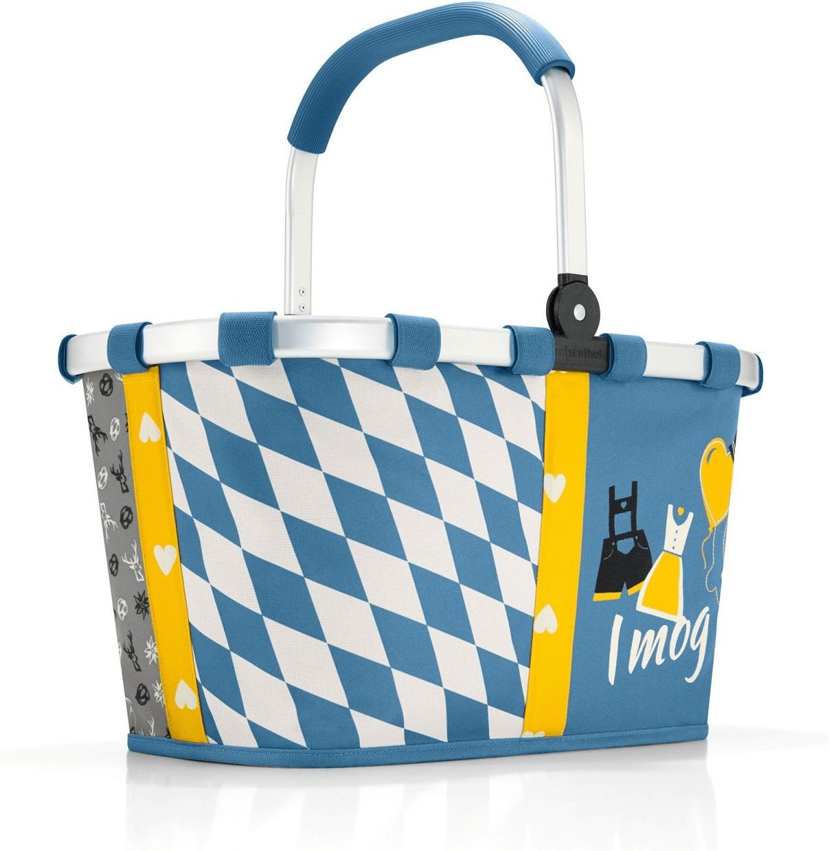Reisenthel Carrybag special edition bavaria 2