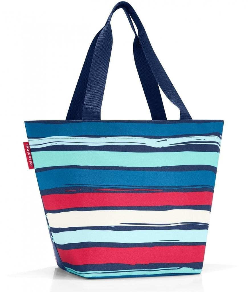 Reisenthel Shopper M special edition aquarius