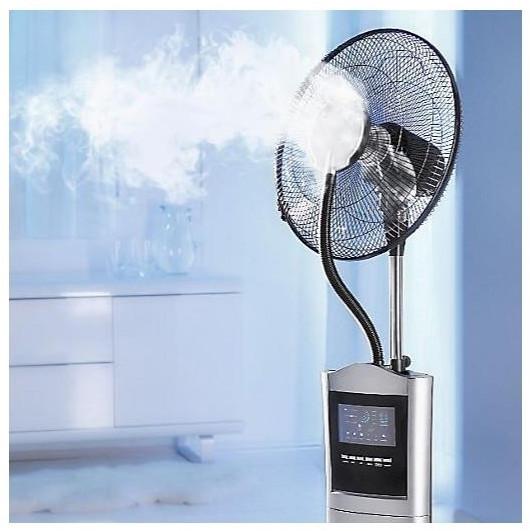 Brast Sprühnebel-Ventilator
