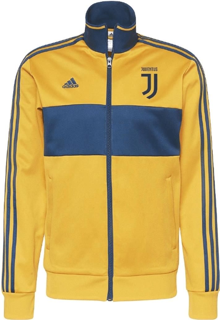 Adidas Juventus Turin Trainingsjacke tactile ye...