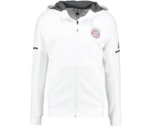 Bayern munchen adidas jacke