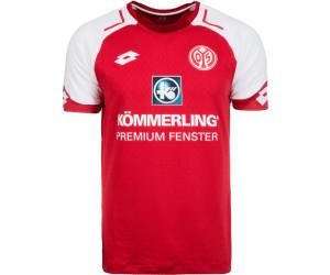 Lotto 1. FSV Mainz 05 Home Trikot 2017/2018