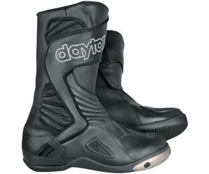 Daytona Evo Voltex Stiefel schwarz