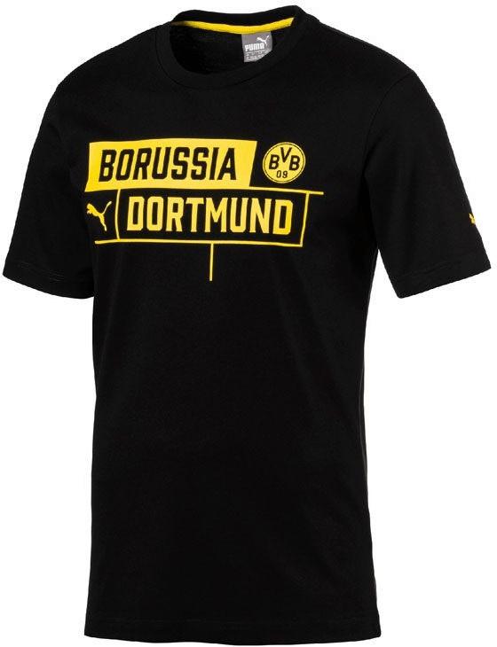 Puma BVB T-Shirt