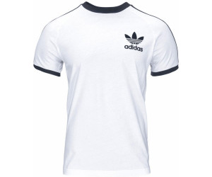 Adidas CLFN T-shirt white/black (AZ8128)