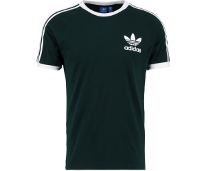 Adidas CLFN T-shirt green night (BQ7559)