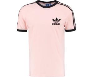 Adidas CLFN T-shirt pink/black (BQ7573)