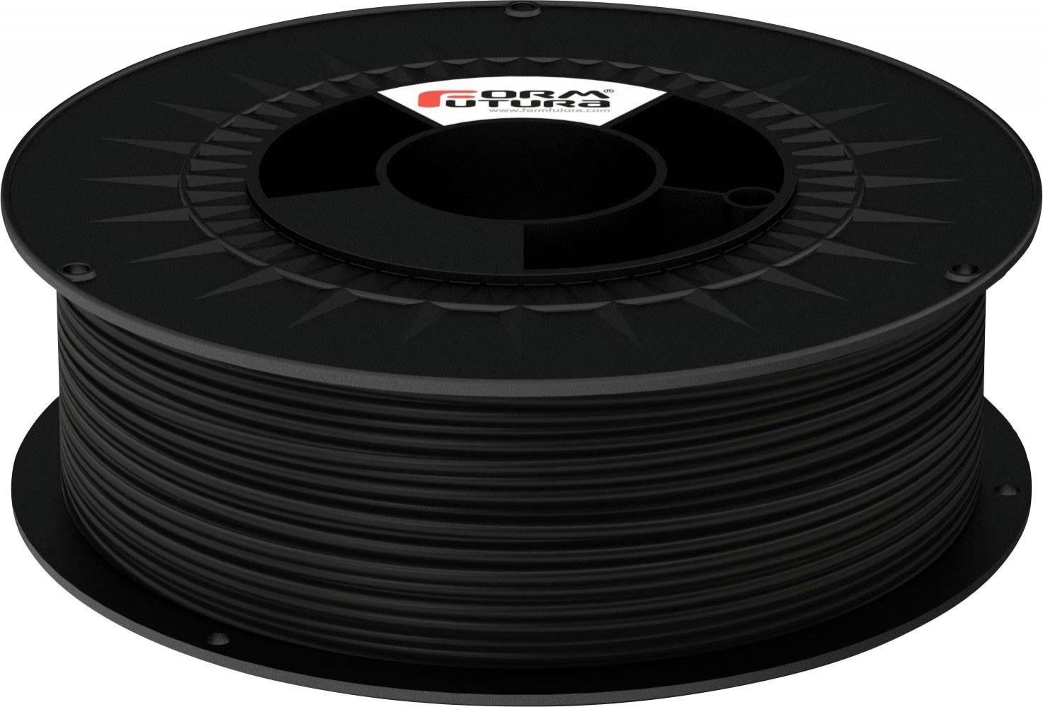 #Formfutura Filament PLAN-285BK1-1000P PLA 2.85 mm Schwarz 1000 g#
