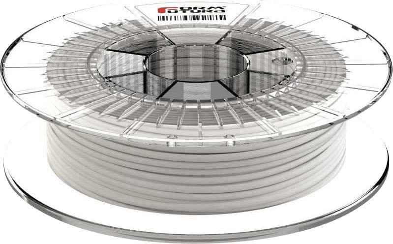 *Formfutura Filament 285STONEFIL-CON-0500 PLA Compound 2.85 mm Beton-Grau 500 g*