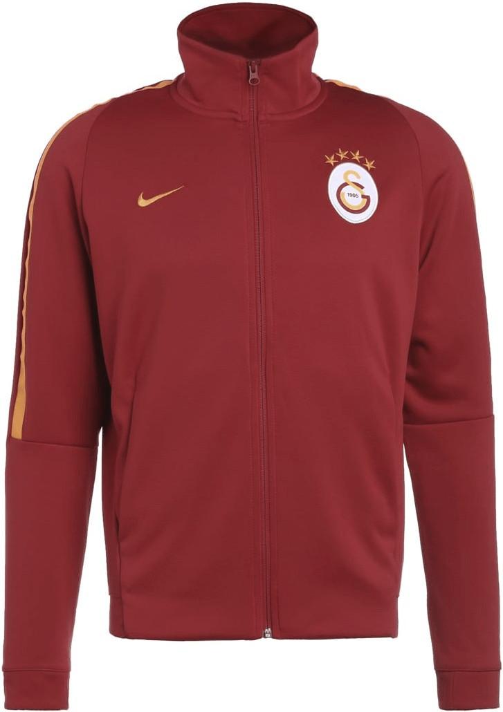 Nike Galatasaray Istanbul Franchise Jacke
