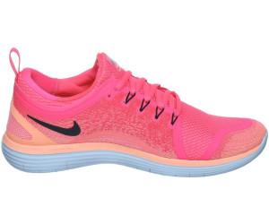 Nike Free RN Distance 2 Women racer pinklava glowhot punch