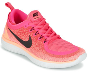 8a3544ecc6c5ea Nike Free RN Distance 2 Women racer pink lava glow hot punch black ...