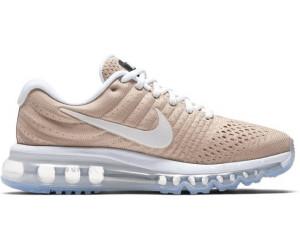 new concept b0fde 7e185 Nike Air Max 2017 Women bio beige white