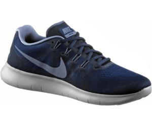 Nike Free RN 2017 binary blue obsidian gym blue dark sky blue a € 65 ... b0050a91a28