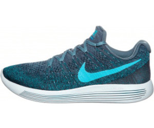 a085e4457ed ... Fox College Navy Deep Royal Blue Cerulean. Nike LunarEpic Low Flyknit 2