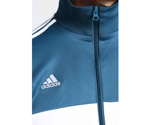 adidas Herren Real Madrid 3 streifen CF0550 Trainingsjacke