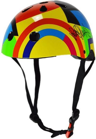 Kiddi moto Helm Valentino Rossi