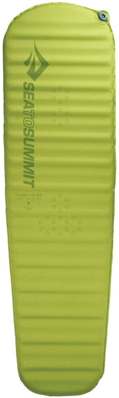 Sea to Summit Comfort Light (Reg, green)
