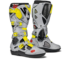 593d13877f5eb Buy Sidi Crossfire 3 SRS from £319.99 – Compare Prices on idealo.co.uk
