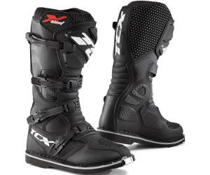 cross stiefel tcx x-blast schwarz größe 45