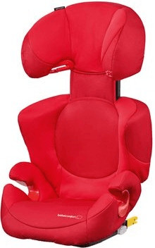 Bébé Confort Rodi XP Fix Poppy Red