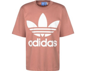 Adidas Boxy T-Shirt Raw Pink (CD9304)