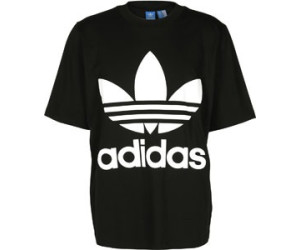 Adidas Boxy T-Shirt Black (BK7175)