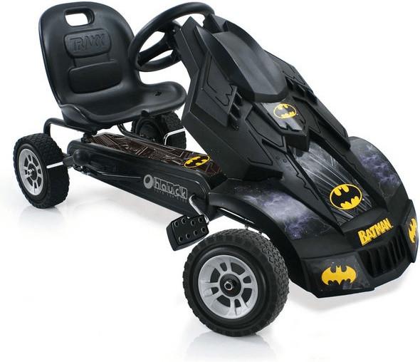 Hauck Toys Gokart Batmobil