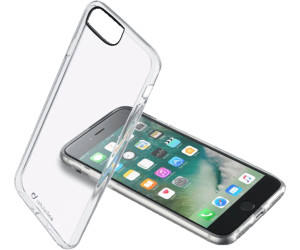 Cover Trasparente per iPhone 11 PRO Cellularline CLEAR DUO