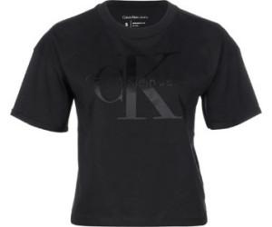 Calvin Klein Teco-1 W T-Shirt black (J20J204696-099)