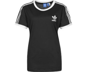 Adidas 3-Streifen T-Shirt Black (AY4619)