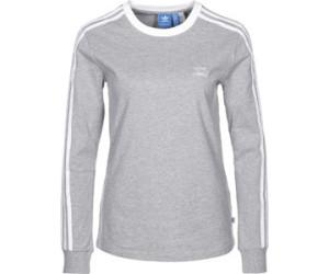d7d9942c Buy Adidas Women 3-Stripes Longsleeve from £25.46 – Best Deals on ...