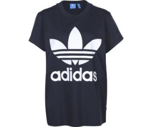 Adidas Big Trefoil-T-Shirt Legend Ink /White (BR9819)