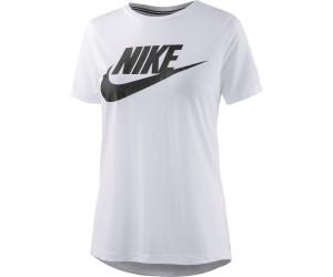 Nike Sportswear Camo T-shirt white (829747-100)