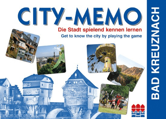 City-Memo Bad Kreuznach